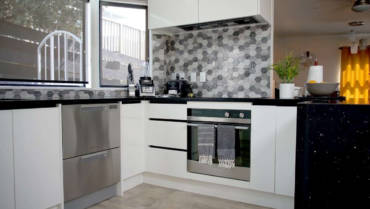 Minor Kitchen Alterations