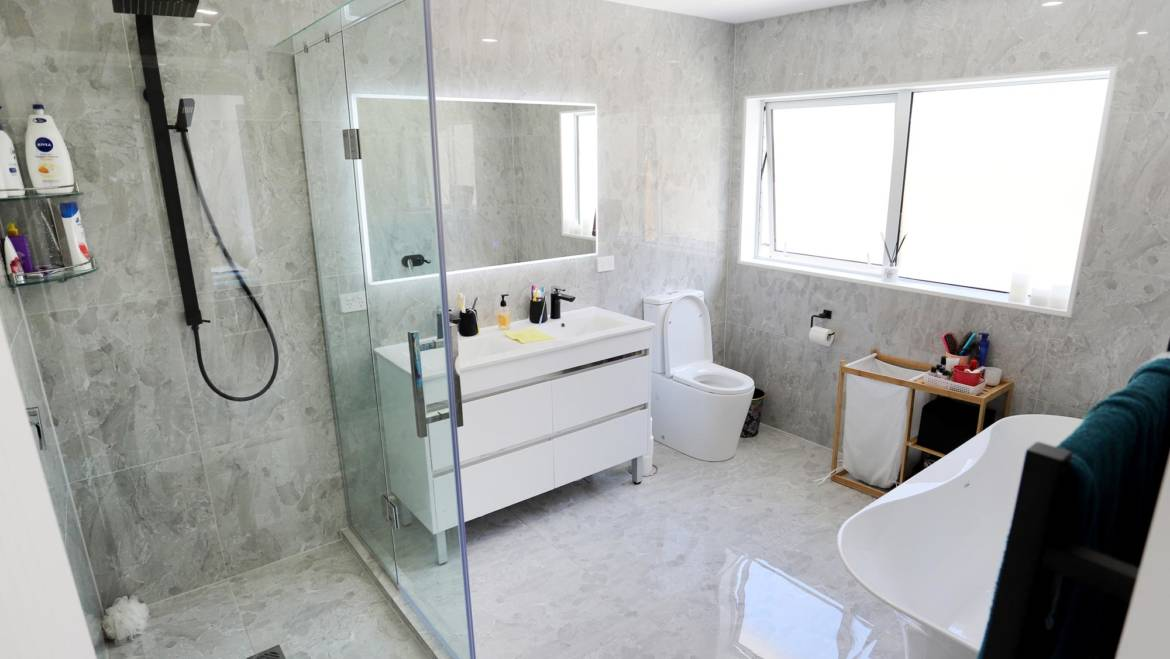 4 Bathroom Alterations that will add value to your property