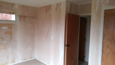 Plastering and Gib Stopping